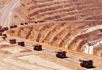Precio del cobre Reciclado VS Minería para extraer Cobre