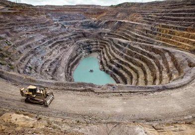 Precio de la Chatarra Reciclada VS Minería para extraer Hierro